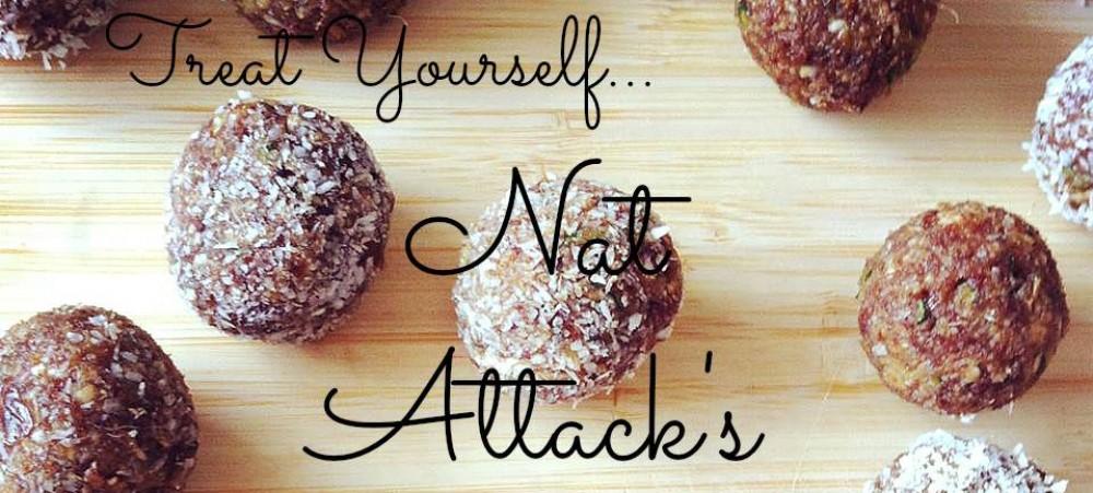 Nat Attacks A Balanced Life